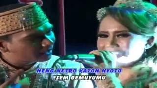 Nitip Kangen - Eny Sagita feat Kakung Lintang (New Scorpio)