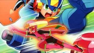 Mega Man Battle Chip Challenge - Battle Theme Extended