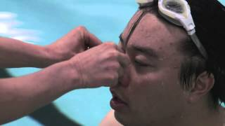How to Use Nose Clips for Swimming