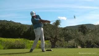 Costa Navarino | Golf Experience | Gordon Brand Jn...