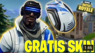 GET NEW SKIN & BACKPACK FOR FREE! | BLUE STRIKER + BLOCKBUSTER SKIN | Fortnite Battle Royale