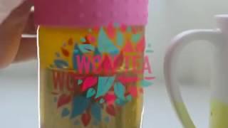Sticla WOW TEA(www.wowtea.ro Comanda online sau telefonic la 0746200408., 2016-10-29T15:20:09.000Z)