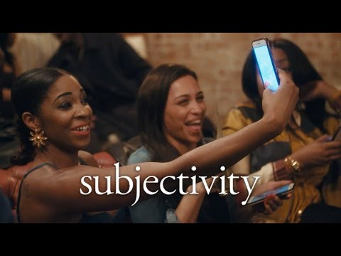 Subjectivity : Money vs Power ft. Great Scott
