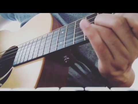 Mercy - Badshah Guitar lead Tabs