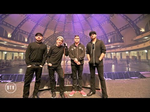 BILLY TALENT - BTV Episode 30: Frankfurt