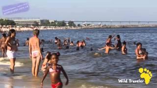 Рио-де-Жанейро,  Travel Rio de Janeiro(Тур по Рио-де-Жанейро, Небольшой видео обзор, основных достопримечательностей Рио-де-Жанейро. пляжи Рио:..., 2016-01-03T12:50:56.000Z)