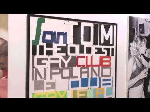 An Interview With Art Dealer Christian Meyer at VIENNAFAIR 2012