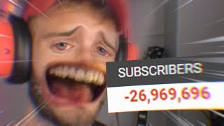 THIS CHANNEL WILL OVERTAKE PEWDIEPIE (ASOT)