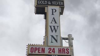 Pawn Stars TV Show Shop Las Vegas