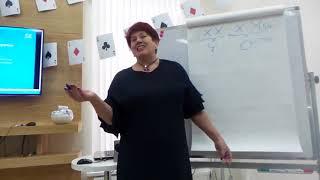 Обучение Coral Club  Ольга Подхомутникова Про женщин и мужчин ч  1