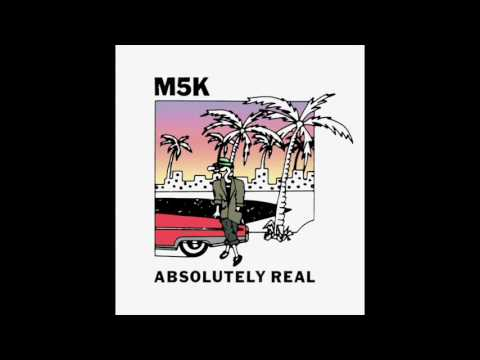 M5K - Let's Try It Out (feat. Midnight Runners)