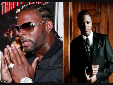 R. Kelly Ft Taio Cruz - She Knows It(Download Link!!)