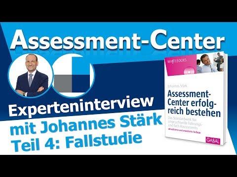 Assessment-Center Erfolgreich Bestehen - Tipps Für's AC - Teil 4: Fallstudie