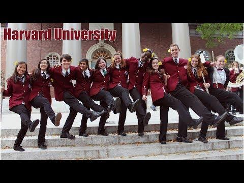 Harvard University |  Bachelor Degree Online University