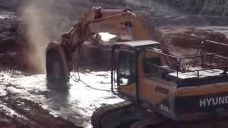 quarry stone cutter and stone cutting machine