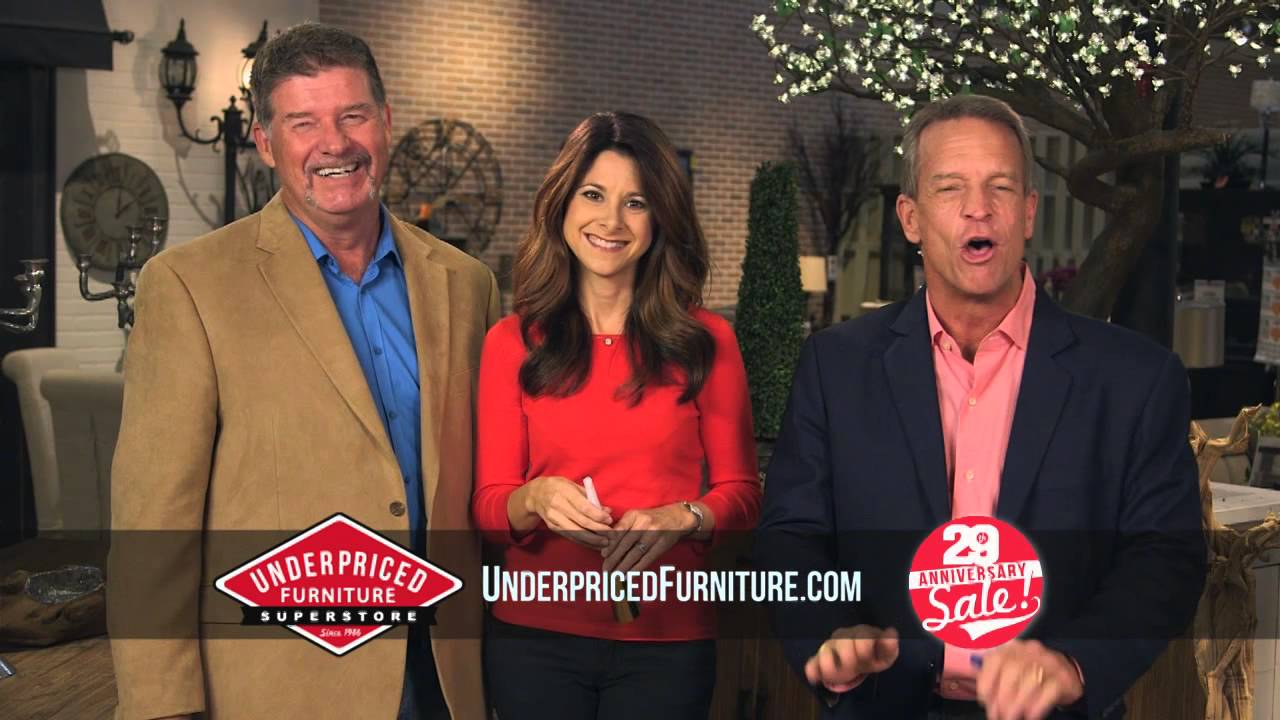 underpriced furniture black friday underpriced furniture 29th anniversary sale youtube