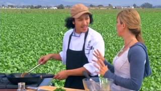 Bringing It Home - Chef Tim Lyum - Broccoli Rabe Fried Rice