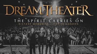 Dream Theater -  The Spirit Carries On (from Distant Memories - Live in London)