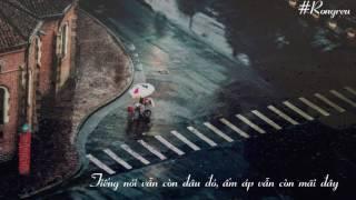 Khi Em Nhớ Anh Sài Gòn Mưa