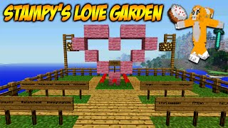 Minecraft: (Xbox360/PS3) NEW! TU19 UPDATE STAMPY'S LOVELY GARDEN SECRET TUTORIAL MODE!