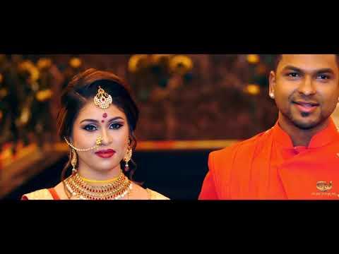 Malaysian Indian Dinner Highlight Of Prakash & Jayasri By Golden Dreams GDU