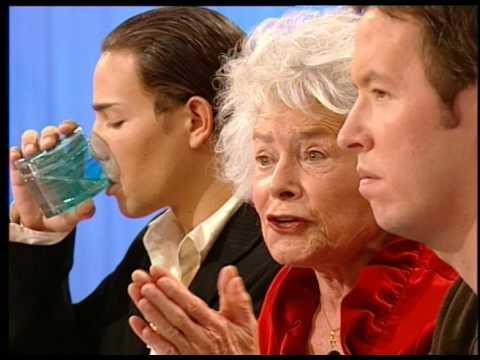 Charles Aznavour, Romain Duris, Mensonges institutionnalisés - On a tout essayé - 08/10/2004
