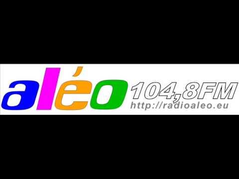 Courant d'Eire sur Radio Aléo - Février 2015