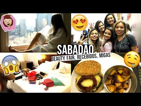 CAFE DA MANHA DE HOTEL, BEAUTY FAIR, MIGAS LINDAS, RECEBIDOS ♥ - Bruna Paula