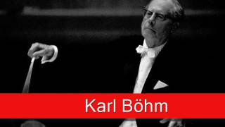 Karl Böhm: Beethoven - Symphony No. 5 in C minor, 'Allegro con brio' Op. 67