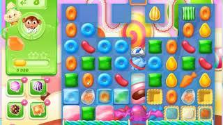 Candy Crush Jelly Saga Level 1385 **