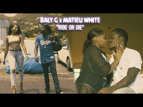 Youtube: Baly G x Matieu White – RIDE OR DIE (YungSpliff Prod) 2020