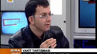 Ülke Tv – Sıradışı Programı / Namaz Vakitleri -3