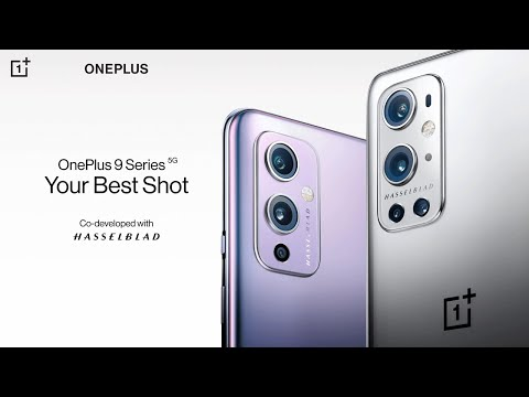 OnePlus 9 Series Launch Event