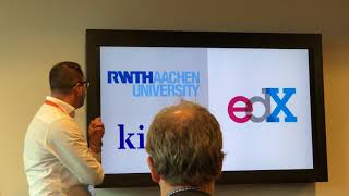Awarding ECTS credits in open online courses: e Assessment Network P2