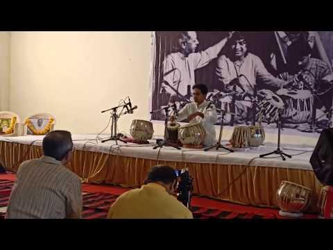 Tabla Solo, Jhap Taal By Prajapati Deep