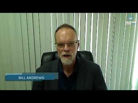 Bill Andrews, PhD - Healthy Masters