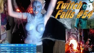 Ultimate Twitch Fails with Chat! October 2017 #54