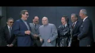EVIL LAUGH / Dr Evil's Laughing Scene