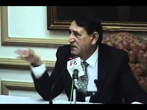 Quranic Concept of Cosmos 3 Of 5 Prof. Ahmad Rafique Akhtar(LHR-2008)