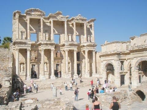 Turkey 13. Ephesus
