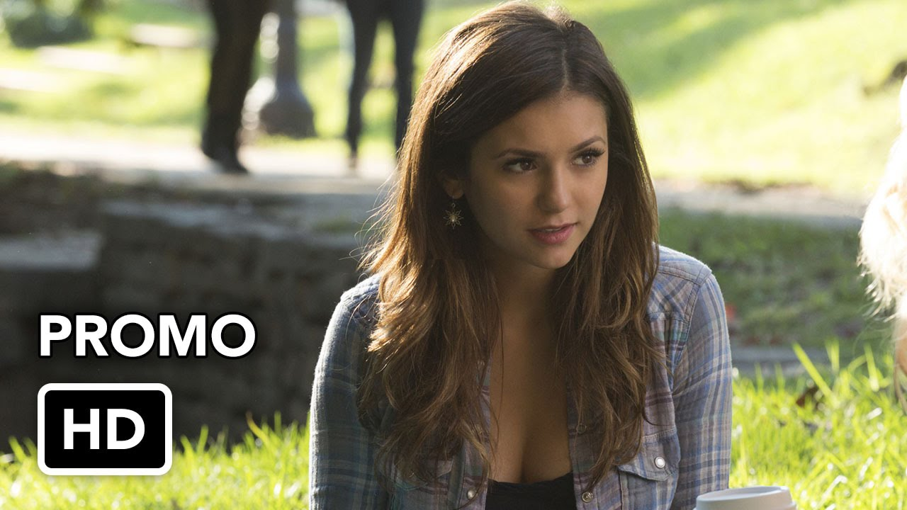 """Download The Vampire Diaries 6x07 Promo """"Do You Remember the First Time?"""" (HD)"""
