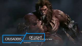 Top 5 Most Epic Video Game Cinematic trailers 720p Android & iOS
