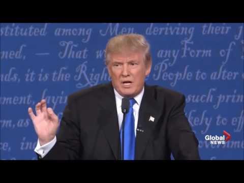 Donald trump Muppet remix