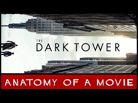 Download The Dark Tower Review   Anatomy of a Movie