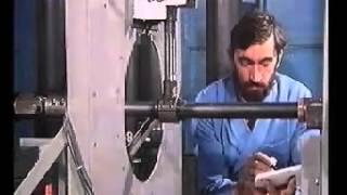 Тест на гибкость полиэтиленовой трубы (ПНД)(Тестирование полиэтиленовой трубы ПНД на гибкость. Компания Сеть Исеть предлагает полиэтиленовые трубы..., 2012-10-18T09:33:51.000Z)