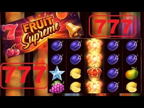 Spiele Imperial Fruits - Video Slots Online