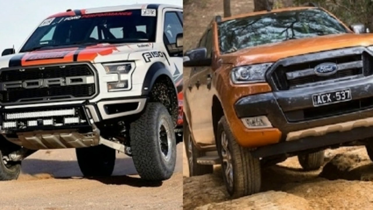 The new 2018 ford ranger raptor price specs release date and review