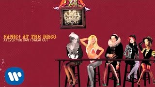 Panic! At The Disco - Time To Dance ( Audio)