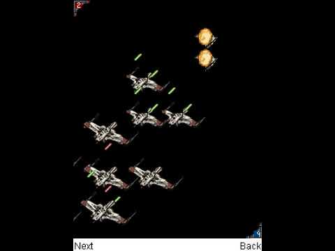 Star Wars  Battle for The Republic   THQ Wireless