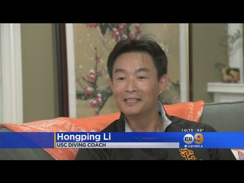 Current USC Diving Coach Remembers Sammy Lee For Being Humble, Giving